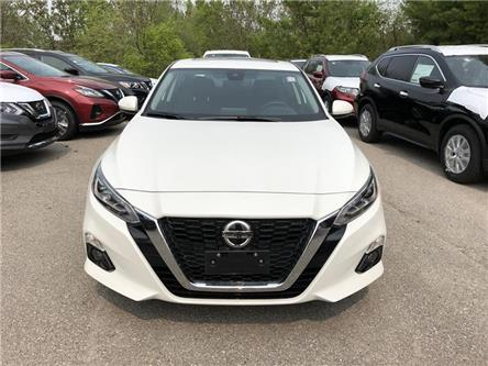 2019 Nissan Altima 2.5 S (Stk: RY193028) in Richmond Hill - Image 1 of 5