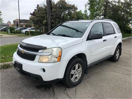 2007 Chevrolet Equinox LS (Stk: 6802RB) in Hamilton - Image 1 of 11