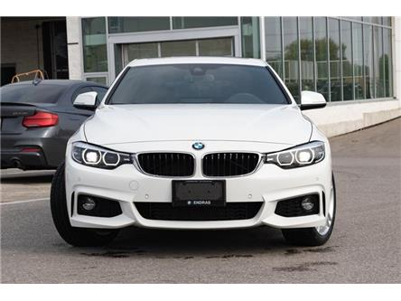 2019 BMW 430i xDrive Gran Coupe  (Stk: P5865) in Ajax - Image 2 of 22