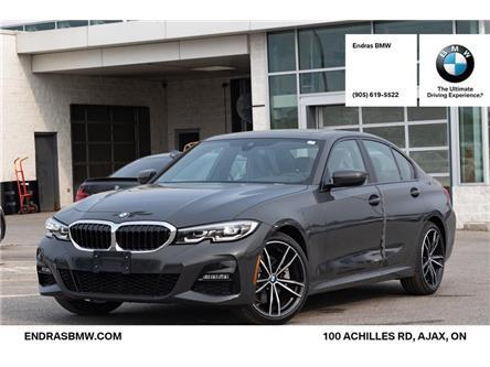 2019 BMW 330i xDrive (Stk: 35538) in Ajax - Image 1 of 20