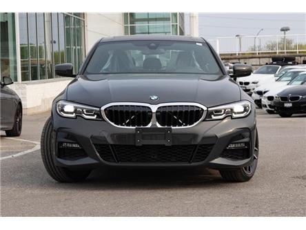 2019 BMW 330i xDrive (Stk: 35538) in Ajax - Image 2 of 20