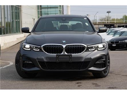 2019 BMW 330i xDrive (Stk: 35490) in Ajax - Image 2 of 21