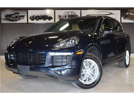 2016 Porsche Cayenne Base (Stk: AUTOLAND-CA0325B) in Thornhill - Image 1 of 30