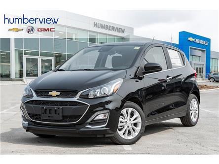 2019 Chevrolet Spark 2LT CVT (Stk: 19SK040) in Toronto - Image 1 of 20
