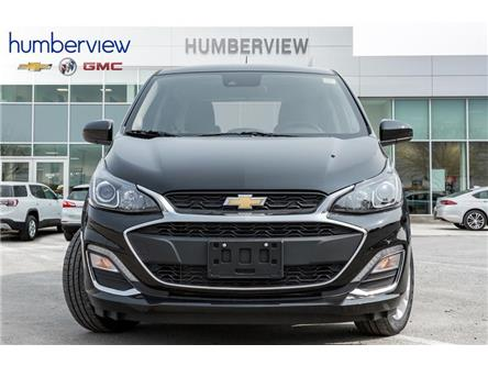 2019 Chevrolet Spark 2LT CVT (Stk: 19SK040) in Toronto - Image 2 of 20