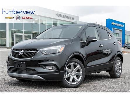 2019 Buick Encore Essence (Stk: B9E044) in Toronto - Image 1 of 21