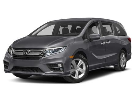 2019 Honda Odyssey EX (Stk: N19232) in Welland - Image 1 of 9