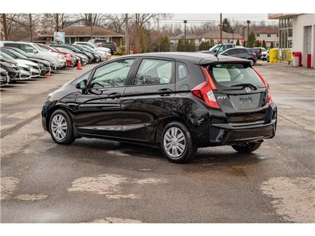 2015 Honda Fit LX (Stk: U19095A) in Welland - Image 2 of 23