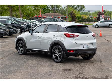 2016 Mazda CX-3 GT (Stk: U6673) in Welland - Image 2 of 28