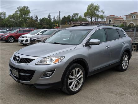 2012 Mazda CX-9 GT (Stk: 28380A) in East York - Image 2 of 9