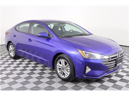 2020 Hyundai Elantra Preferred (Stk: 120-003) in Huntsville - Image 1 of 27