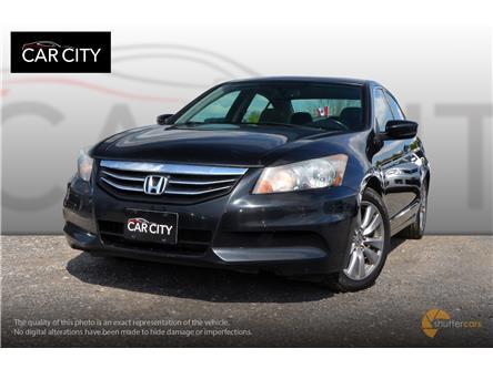 2011 Honda Accord EX-L (Stk: 2631) in Ottawa - Image 1 of 20