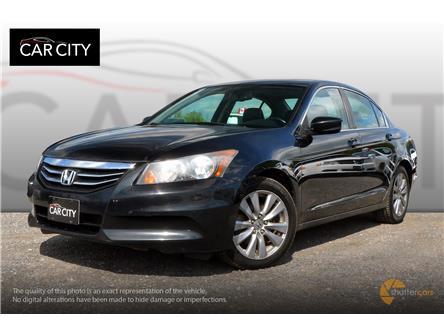 2011 Honda Accord EX-L (Stk: 2631) in Ottawa - Image 2 of 20
