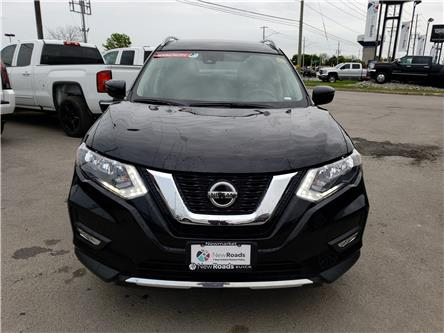 2019 Nissan Rogue SV (Stk: N13397) in Newmarket - Image 2 of 27