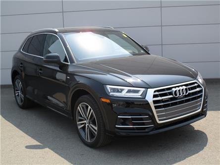 2018 Audi Q5 2.0T Technik (Stk: 180638) in Regina - Image 1 of 37
