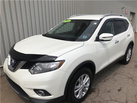 2016 Nissan Rogue SV (Stk: X4696A) in Charlottetown - Image 1 of 21