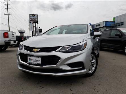 2018 Chevrolet Cruze LT Auto (Stk: N13427) in Newmarket - Image 2 of 29