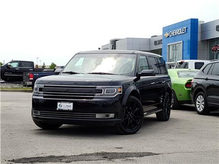 2019 Ford Flex Limited (Stk: N13392) in Newmarket - Image 1 of 25