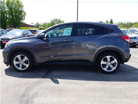 2016 Honda HR-V EX (Stk: 104974) in Cambridge - Image 2 of 27