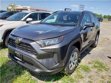 2019 Toyota RAV4 LE (Stk: 9-1055) in Etobicoke - Image 1 of 12