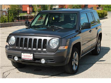 2015 Jeep Patriot Sport/North (Stk: 1905203) in Waterloo - Image 1 of 28