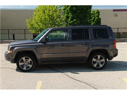 2015 Jeep Patriot Sport/North (Stk: 1905203) in Waterloo - Image 2 of 28