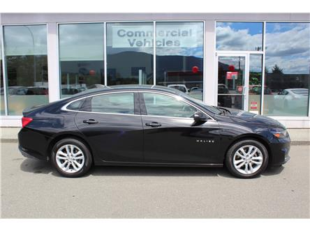 2018 Chevrolet Malibu LT (Stk: P0171) in Nanaimo - Image 2 of 9