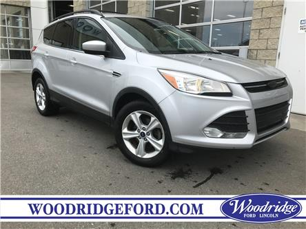 2013 Ford Escape SE (Stk: K-1796A) in Calgary - Image 1 of 19