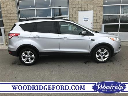 2013 Ford Escape SE (Stk: K-1796A) in Calgary - Image 2 of 19