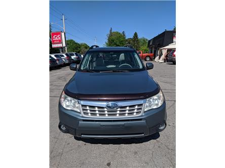 2011 Subaru Forester 2.5 X Touring Package (Stk: ) in Cobourg - Image 1 of 19