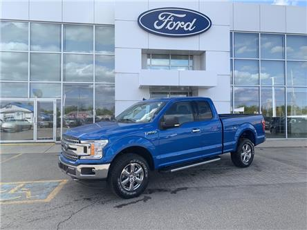 2019 Ford F-150 XLT (Stk: 19296) in Perth - Image 1 of 11