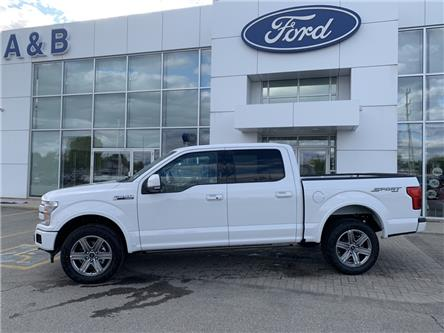 2019 Ford F-150 Lariat (Stk: 19146) in Perth - Image 2 of 12
