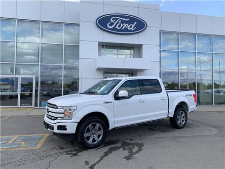 2019 Ford F-150 Lariat (Stk: 19146) in Perth - Image 1 of 12