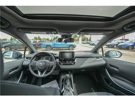 2020 Toyota Corolla SE (Stk: COL011) in Lloydminster - Image 2 of 12