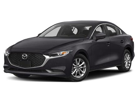2019 Mazda Mazda3 GS (Stk: K7796) in Peterborough - Image 1 of 9