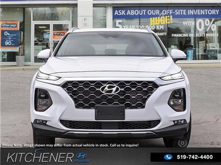 2019 Hyundai Santa Fe Preferred 2.4 (Stk: 59006) in Kitchener - Image 2 of 22