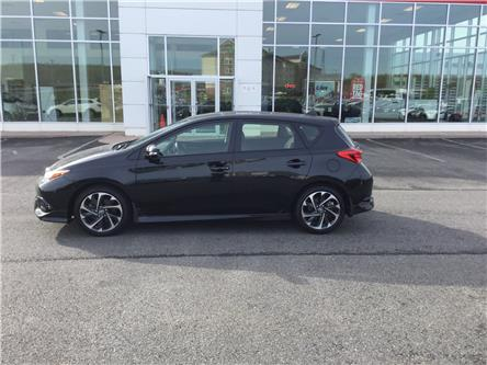 2018 Toyota Corolla iM Base (Stk: U45-19) in Stellarton - Image 1 of 13