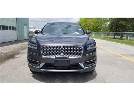 2019 Lincoln Nautilus Reserve (Stk: 19NS2096) in Unionville - Image 2 of 18