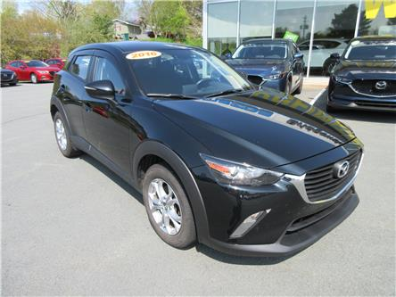 2016 Mazda CX-3 GS (Stk: 19099A) in Hebbville - Image 2 of 12
