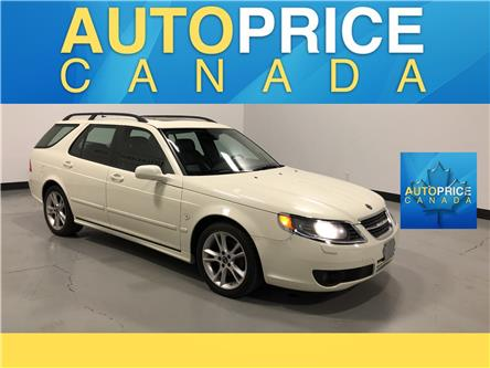 2008 Saab 9-5 Base (Stk: W8062) in Mississauga - Image 1 of 21