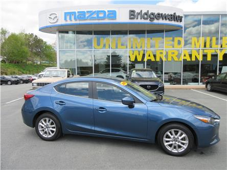 2017 Mazda Mazda3 GS (Stk: ) in Hebbville - Image 1 of 19