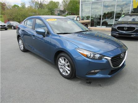 2017 Mazda Mazda3 GS (Stk: ) in Hebbville - Image 2 of 19