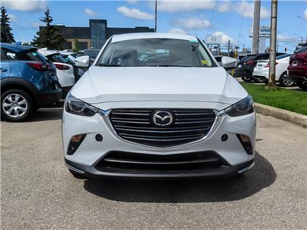 2019 Mazda CX-3 GT (Stk: G6612) in Waterloo - Image 2 of 17