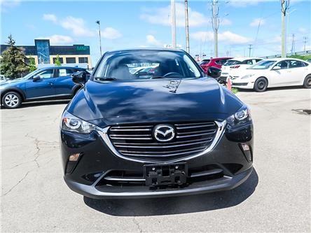 2019 Mazda CX-3 GS (Stk: T6618) in Waterloo - Image 2 of 19