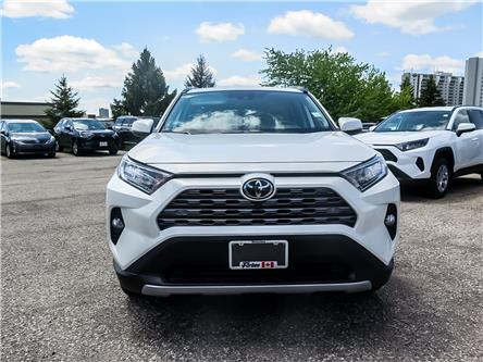 2019 Toyota RAV4 Limited (Stk: 95141) in Waterloo - Image 2 of 20