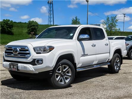 2019 Toyota Tacoma Limited V6 (Stk: 95167) in Waterloo - Image 1 of 19