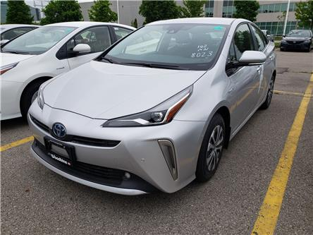 2019 Toyota Prius Technology (Stk: 9-980) in Etobicoke - Image 2 of 15