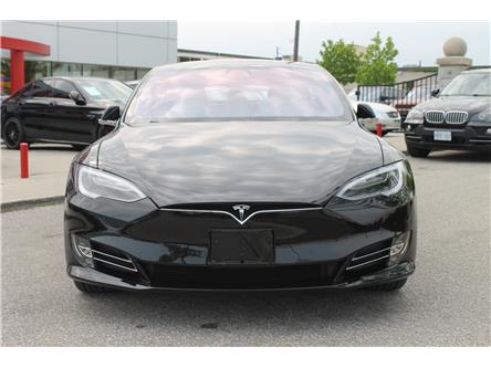 2018 Tesla Model S 100D (Stk: E7096) in Toronto - Image 2 of 25