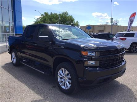 2019 Chevrolet Silverado 1500  (Stk: 205849) in Brooks - Image 1 of 21
