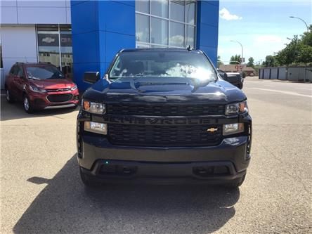 2019 Chevrolet Silverado 1500  (Stk: 205849) in Brooks - Image 2 of 21